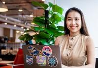 Nữ doanh nhân đồng sáng lập Fonos.vn: Khởi nghiệp giúp tìm ra phiên bản tốt nhất của chính mình