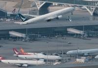 Lao đao vì dịch, hãng hàng không hàng đầu Hồng Kông cắt giảm 1/4 nhân sự