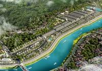Huyện nghèo ở Phú Thọ sắp có khu biệt thự với 55 tiện ích đẳng cấp
