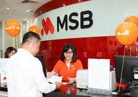 Chuẩn bị lên sàn, MSB báo lãi tăng gần 57% sau 9 tháng