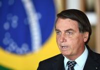 """Tổng thống Brazil hủy hợp đồng mua vaccine Covid-19 Trung Quốc, nói người dân """"không phải chuột bạch"""""""