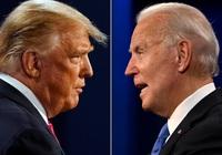 Tranh luận Trump - Biden: 3 xung đột trọng tâm kịch tính nhất