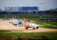 Hoàn thiện dự thảo Nghị định quản lý, khai thác cảng hàng không, sân bay