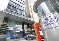 Vinaconex báo lãi sau thuế quý III tăng gấp 4 lần, đạt 1.037 tỷ