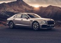 Bentley Flying Spur 2020 - xe sang giá 30 tỷ xuất hiện ở Việt Nam