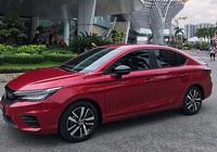 Honda City mới sẽ giao cho khách Việt từ tháng 1/2021