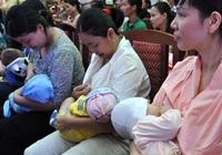 5 quyền lợi dành cho lao động nữ có con dưới 1 tuổi