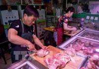 Nguồn cung thịt lợn của Trung Quốc tiếp tục cải thiện