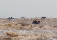 Cục Hàng hải yêu cầu tạm ngừng các cuộc họp, chủ động phòng chống bão số 9