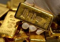 Giá vàng hôm nay 1/11: Đổi chiều tăng giá trong tháng mới