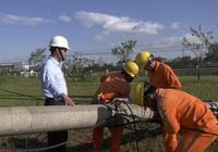 Ngành điện Quảng Nam khẩn trương triển khai khôi phục cấp điện sau bão số 9