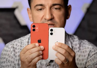 iPhone 12 Mini sẽ còn nhỏ hơn cả iPhone SE