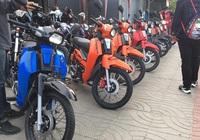 Cận cảnh xe máy Thái Lan GPX Rock 110, rục rịch về Việt Nam