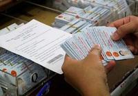 Đến tuổi không đổi thẻ Căn cước công dân có bị phạt tiền?