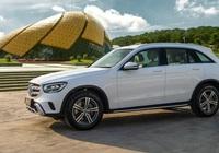 So sánh giữa Mercedes-Benz GLC và GLA của phân khúc SUV cao cấp