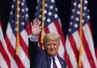 Trước phiên tranh luận cuối cùng, ông Trump cạn tiền tranh cử?