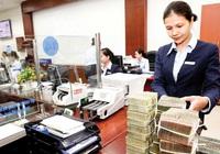 Doanh nghiệp ồ ạt gửi tiền, chênh lệch tiền gửi - tín dụng lớn nhất từ 2012