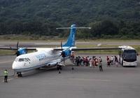 """Quá """"nóng ruột"""", BR-VT đề nghị Bộ GTVT duyệt quy hoạch sân bay Côn Đảo"""