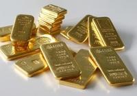 Giá vàng hôm nay 26/11: Giới đầu tư thờ ơ, vàng rớt 1 triệu đồng/lượng