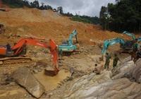 Gia đình các công nhân mất tích tại Rào Trăng 3 mong sớm triển khai tìm kiếm giai đoạn 4