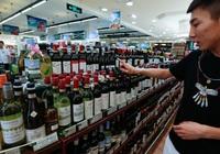 Trung Quốc áp thuế tới 212,1% với rượu vang Úc
