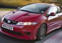 10 xe thể thao Honda nhanh nhất từ trước đến nay