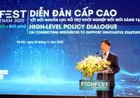 Thứ trưởng Trần Văn Tùng: Áp dụng KHCN để kích năng lực sáng tạo của dân số vàng