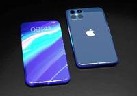 Ý tưởng về iPhone 13 không phím bấm