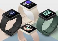 Xiaomi Redmi Watch - Đồng hồ thông minh giá 45 USD