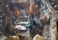 Trụ sở cạnh quả bom mới phát hiện ở Hà Nội, EVN cho nhân viên làm việc online