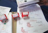 Cán bộ, viên chức, NLĐ dùng giấy khám sức khỏe giả sẽ bị đuổi việc