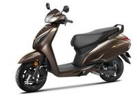 Honda Activa 6G bản kỷ niệm giới hạn có giá chỉ từ 21 triệu đồng