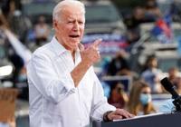 """Phe Biden bác bỏ chính sách """"nước Mỹ trên hết"""" dưới thời Trump"""