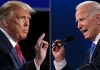 Thuế quan của Trump sẽ giúp ích cho chính sách thương mại tương lai của Biden?