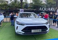 """Lượng nhập khẩu đầu năm 2021 tăng mạnh, ô tô Trung Quốc có """"làm nên chuyện""""?"""