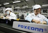 Foxconn đầu tư 270 triệu USD sản xuất Macbook, iPad của Apple tại Bắc Giang