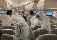 Vietnam Airlines xin lỗi vì nam tiếp viên làm lây Covid-19 ra cộng đồng