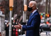 Biden cam kết không lập tức điều chỉnh thỏa thuận Mỹ Trung giai đoạn 1 mà Trump đã ký