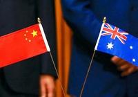 Thêm một nút thắt mới trong căng thẳng Úc - Trung