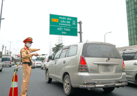 Cao tốc Pháp Vân - Cầu Giẽ mở rộng lên 10 làn xe bằng hình thức BOT?