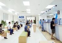 Từ 9/12, cổ phiếu ACB chính thức giao dịch trên HoSE, tham chiếu 26.400 đồng/cp