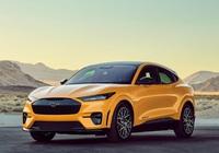 Khám phá xe điện Ford Mustang GT2021 480 mã lực giá gần 43.000 USD