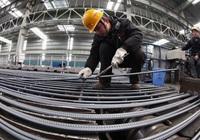 Thép xây dựng tăng giá đến bao giờ?