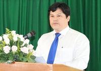Quảng Ngãi: Miễn nhiệm chức vụ Chủ tịch UBND thị xã Đức Phổ