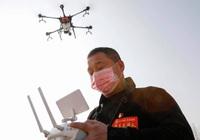 """Doanh nghiệp công nghệ Trung Quốc """"ra trận"""" chống virus corona: phép thử thập kỷ"""