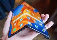 Điện thoại gập Huawei Mate Xs trình làng, giá 2.700 USD