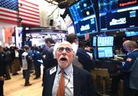 Chứng khoán Mỹ từ bỏ mức tăng khi nhà đầu tư bất an về triển vọng kinh tế
