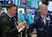 S&P 500 tăng 1,5%, kết thúc tuần tốt nhất kể từ năm 1974