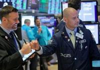 Chứng khoán Mỹ 27/5: phiên thứ hai liên tiếp Dow Jones tăng hơn 500 điểm