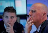 Chứng khoán Mỹ kết thúc tuần giảm mạnh